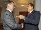Чавес получил очередной транш в 4 млрд. кредита от Кремля