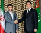 Иран выступает вторым после России импортером туркменского сырья