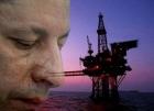 Russia moved stolen «Boyko's derricks» away from continental Ukraine