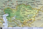 Казахстан: на изломе