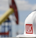 Lukoil will supply 2.5 million tons of oil to Belarus in January-June 2016