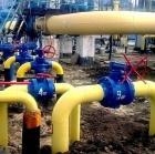 «Укргаздобыча» потеряла 185 млн м куб газа из-за АТО