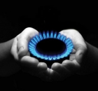 In 2013 gas production in Russia increased by 2%, export - by 10%